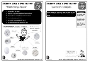 #SLAP worksheets 1 - 5