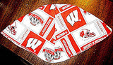 University of Wisconsin Badgers kippah
