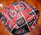 University of South Carolina Gamecocks kippah