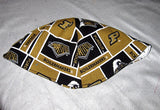 Purdue University kippah
