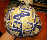 Washington university kippah