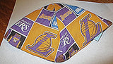 LA Lakers kippah