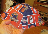Warriors NBA kippah