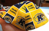 KSU Golden flashes yarmulke
