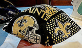 Saints yarmulke