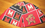 University of Maryland yarmulke Terks