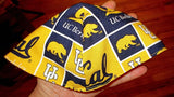 university of California yarmulke