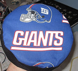 NFL Team Bucharian kippah or Separhdic hat yarmulke --many great NFL Teams to select from