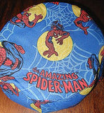 Spiderman original Buchari kippah