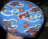 Superman Bukharan kippah