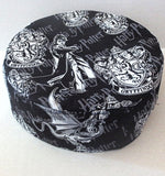 Superheros Bucharian kippah -- Marvel Comics, DC comics, Spiderman, Superman, Batman, Movie TV Characters and more hat style Sephardic yarmulkes