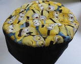 Minions despicable me Bucharian kippah