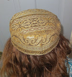 wedding Bucharian kippah