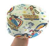 Wonder Woman Hat yarmulke