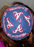 Major League Baseball kippah or yarmulke