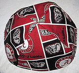 University of Alabama yarmulke
