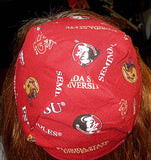 Florida State University kippah or yarmulke