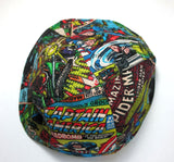 marvel comics kippah