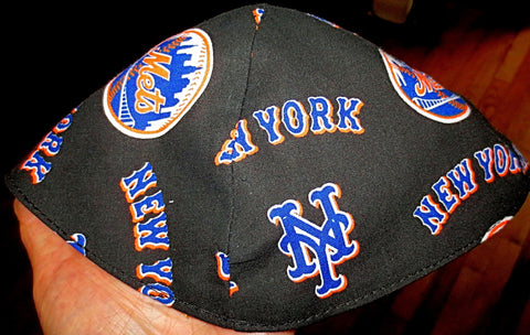 New York yarmulke
