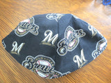 milwaukee brewers kippah