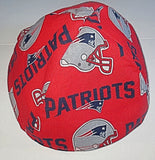 New England patriots kippah