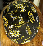 Major League hockey kippah or yarmulke