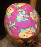 Disney TV and Movie characters kippah or yarmulke Frozen Sisters Elsa and Anna