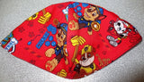 Disney TV and Movie characters kippah Pokemon, Princesses, Frozen, Mickey and Minnie Mouse yarmulke
