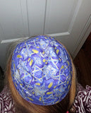 cotton kippah