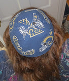 NFL regular kippah or yarmulke select your team