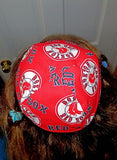 Major League Baseball kippah or yarmulke ---- great for every baseball fan
