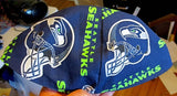 Seattle seahawks yarmulke