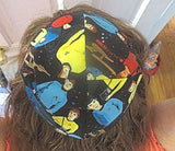 Star Trek kippah