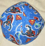 Superman man of steel kippah