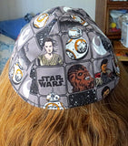 Star Wars episode 7 kippah or yarmulke