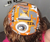 University of Tennessee kippah