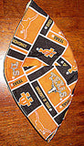 University of Texas Longhorns kippah