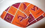 College or University regular kippah or yarmulke