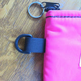 Toss in your bag zippered  insulated case  great for Epi Pens ®, insulin, other medications -- color selection and options to selection from