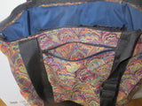 tapestry tote handbags