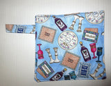 Passover seder pot holders handmade