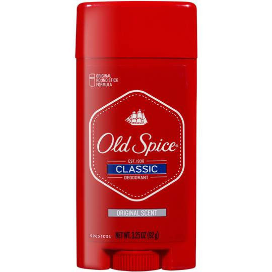 Old Spice Stick Deodorant - 73g
