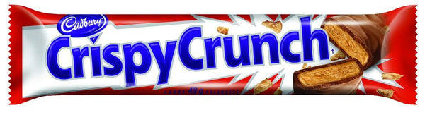 Crispy Crunch Bar - 48g
