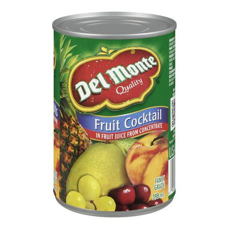 Del Monte Fruit Cocktail - 398mL