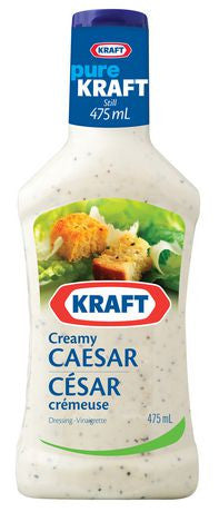 Ceaser Dressing - 475mL