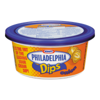 Philly French Onion Dip - 227g