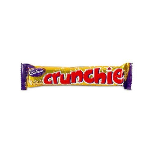 Crunchie Bar - 40g