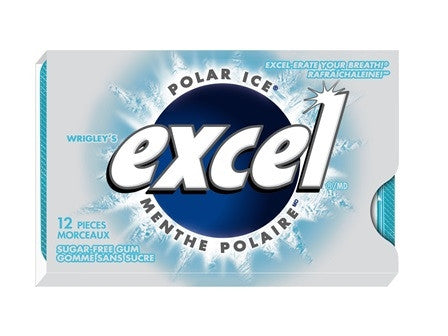 Excel Polar Ice - 12 Sticks