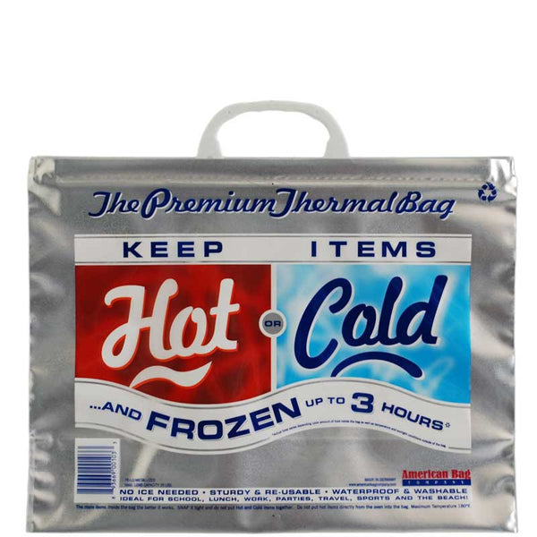 Hot/Cold Thermal Bag
