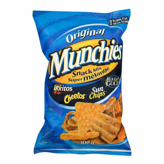 Original Munchies Snack Mix - 272G